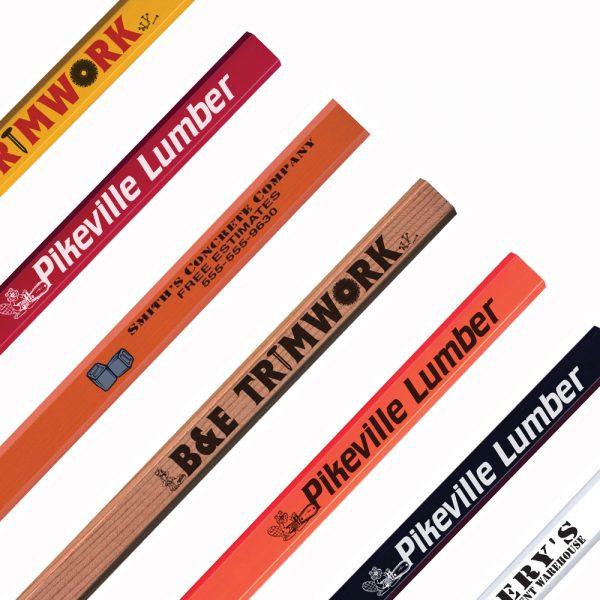 Carpenter Pencils-0