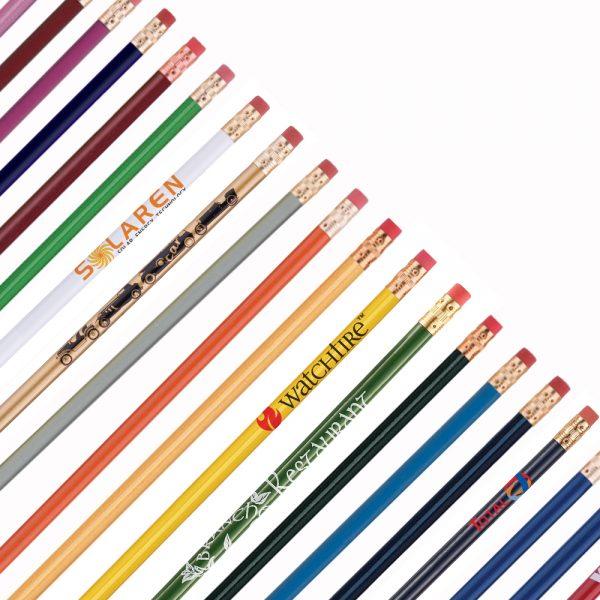Economy Pencils-0