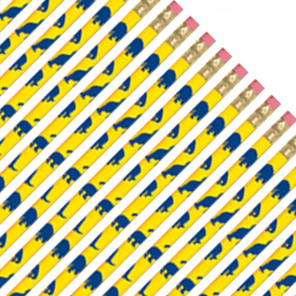 Dinosaur Pencils-0