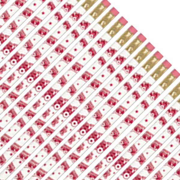 Fire Engine Pencils-0