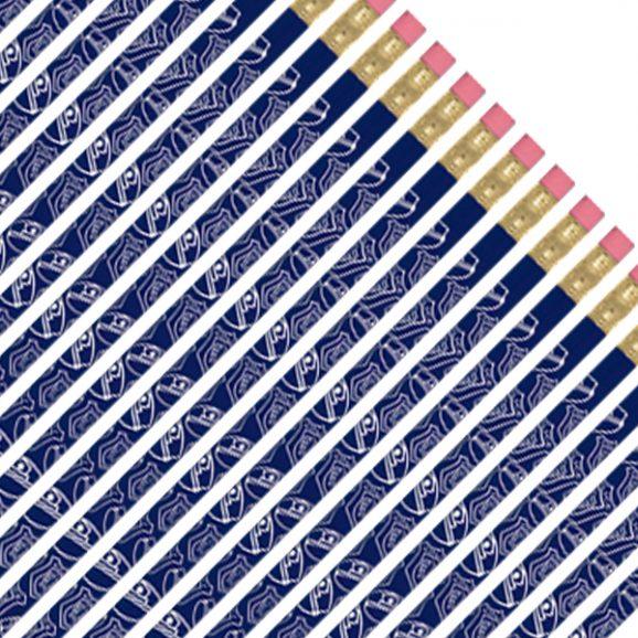 Police Pencils-0
