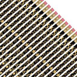 Stars Pencils-0