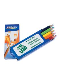 5 Pack Colored Pencils - No Set Up Fees-0