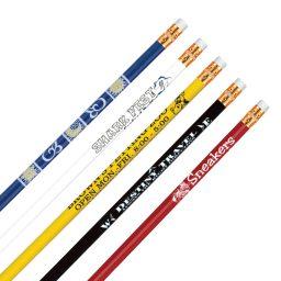Premium Personalized Pencils-0