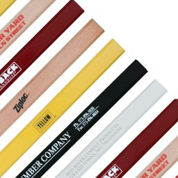 FSC Certified Carpenter Pencils-0