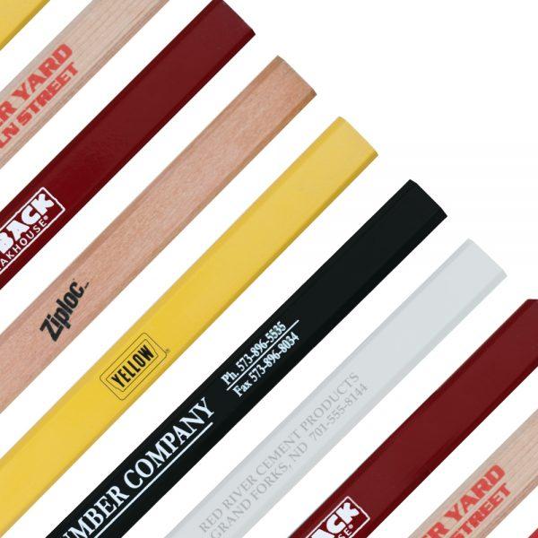 FSC Certified Carpenter Pencils-0