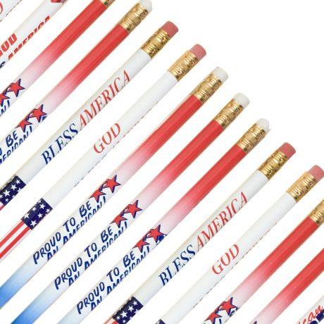 Flag Pencils-0